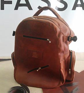 Рюкзак (индивидуальный пошив)