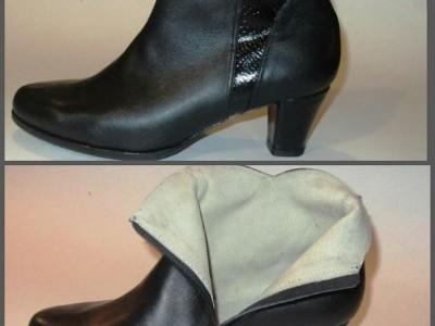 Ботинки 1114