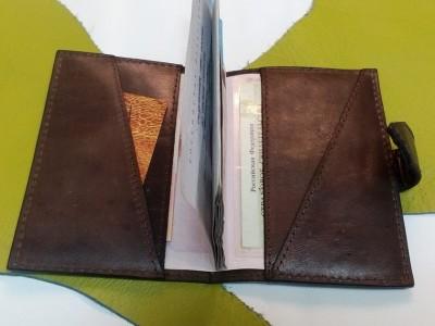 Обложка для паспорта 5001
