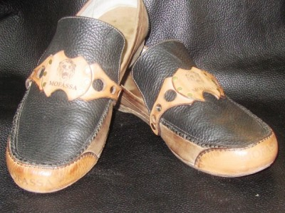 Туфли 1108