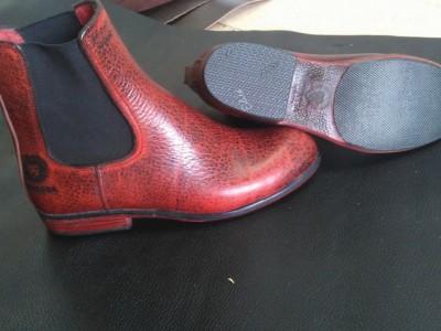 Ботинки 1103