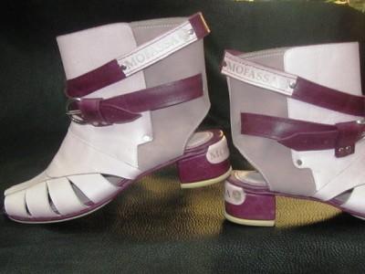 Ботинки 1113